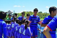 埼玉でサッカースクールをお探しの方へ