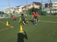「やるべきことをやる力!」 2018.7.20セリオサッカースクール日誌(西大宮校)written by 佐藤コーチ