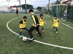 「意識を変える!」  セリオサッカースクール日誌(西大宮校)