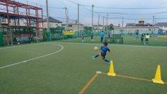 「続けることの大切さ!」  セリオサッカースクール日誌(西大宮校)