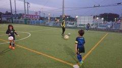 「コーチング!」  セリオサッカースクール日誌(西大宮校)