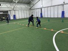 「最近のトレーニング!」  セリオサッカースクール日誌(与野校)