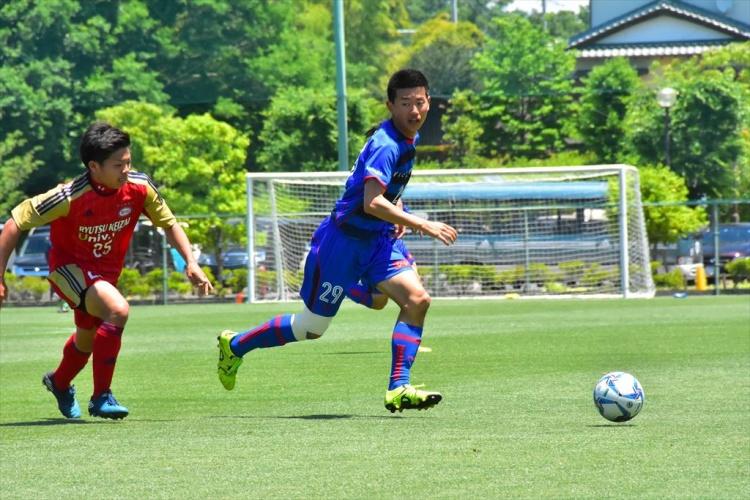 全国社会人サッカー選手権大会 関東予選 2回戦 vs.神奈川教員SC ゴールシーンアップのお知らせ