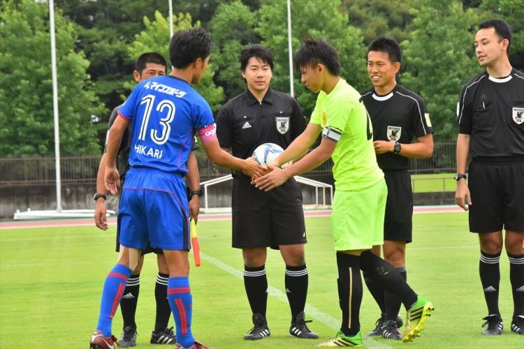 ~山本モータース presents match~ 関東サッカーリーグ1部 前期第9節 vs.横浜猛蹴 ギャラリーアップのお知らせ
