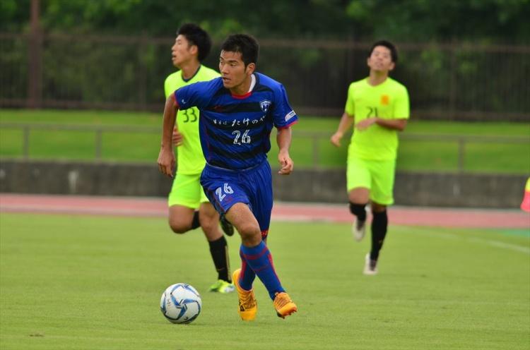 関東サッカーリーグ1部 後期第1節 vs.ブリオベッカ浦安 ゴールシーンアップのお知らせ