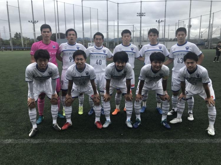 埼玉県社会人サッカーリーグ2部B 第18節 vs.F.Children 試合結果