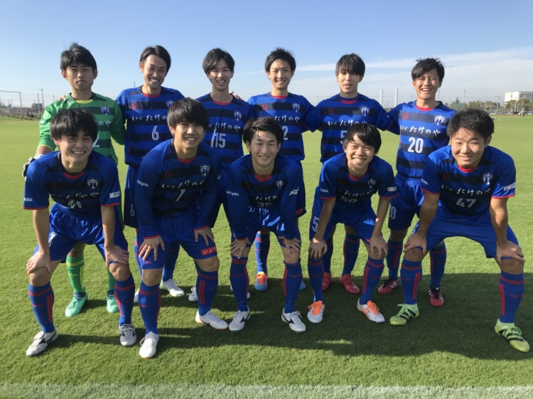 KSL市原カップ予選リーグ 第2節 vs.tonan前橋 試合結果
