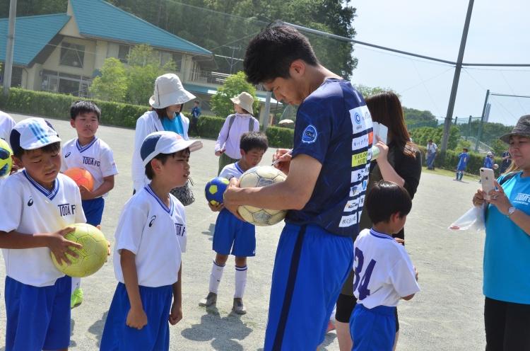 「関東サッカーリーグ2部 前期第6節 vs.エスペランサSC」イベントレポート