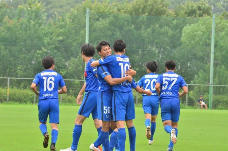 「関東サッカーリーグ2部 後期第2節 vs.東邦チタニウム」ギャラリーアップのお知らせ