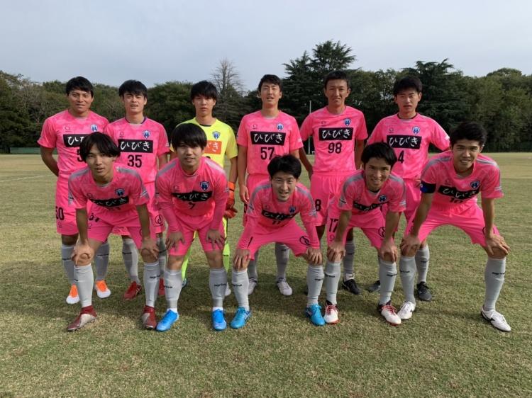 「KSL市原PENALTYカップ 予選リーグ第2節 vs.桐蔭横浜大学FC」試合結果