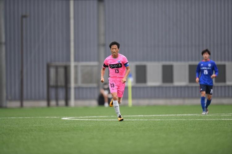 「関東サッカーリーグ2部 後期第1節 vs.東京国際大学FC」ギャラリーアップのお知らせ
