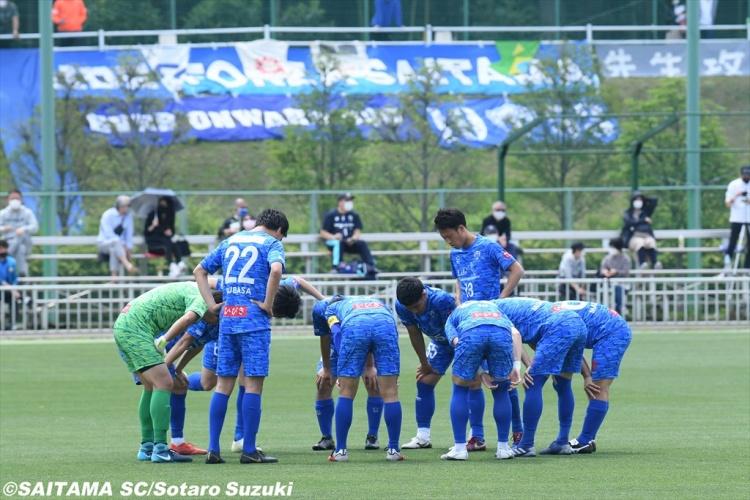 「関東サッカーリーグ2部 前期第3節 vs.南葛SC」ギャラリーアップのお知らせ