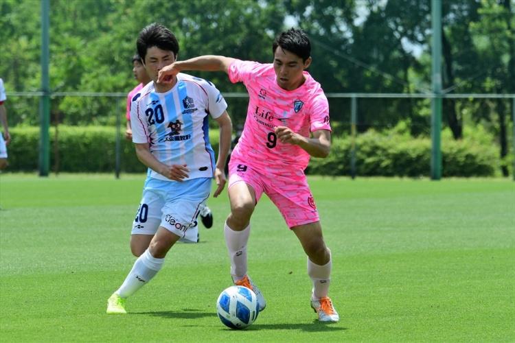 「関東サッカーリーグ2部 前期第7節 vs.アヴェントゥーラ川口」ギャラリーアップのお知らせ