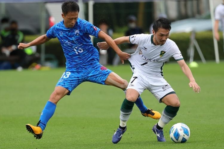 「関東サッカーリーグ2部 前期第9節 vs.VONDS市原Vert」ギャラリーアップのお知らせ