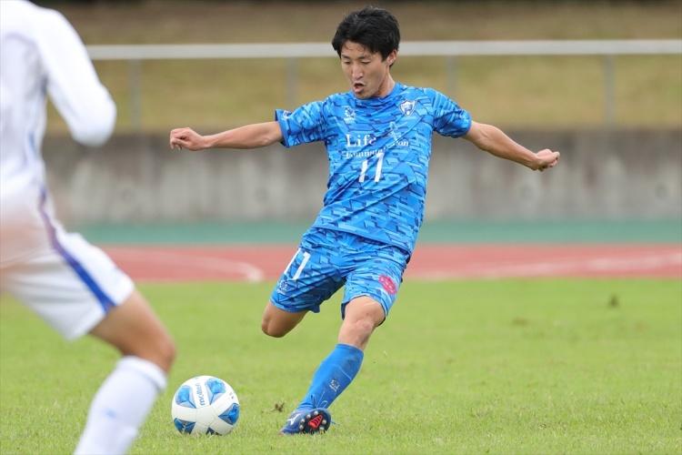 「関東サッカーリーグ2部 後期第8節 vs.東京国際大学FC」ギャラリーアップのお知らせ