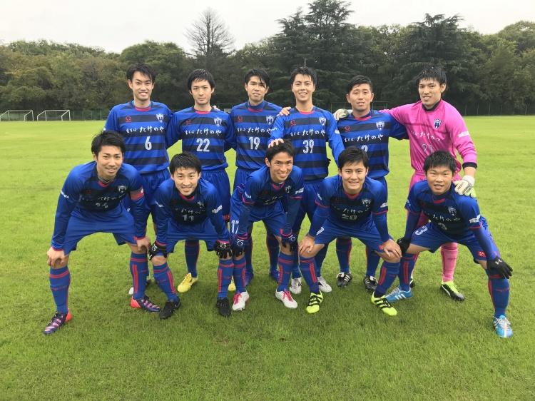 KSL市原カップ予選リーグ vs.tonan前橋 試合結果