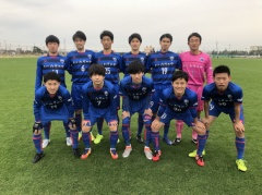 KSL市原カップ予選リーグ vs.神奈川教員SC 試合結果