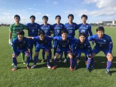 KSL市原カップ予選リーグ vs.東京23FC 試合結果