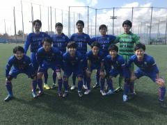 埼玉県社会人サッカー連盟会長杯 準々決勝 vs.越谷FC 試合結果