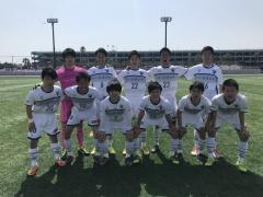関東サッカーリーグ1部 前期第1節 vs.ブリオベッカ浦安 ゴールシーンアップのお知らせ