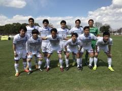 関東サッカーリーグ1部 前期第2節 vs.栃木ウーヴァFC 試合結果