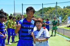 ~大宮園芸センター presents match~ 関東サッカーリーグ1部 前期第6節 vs.流通経済大学FC ギャラリーアップのお知らせ