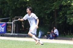 埼玉県社会人サッカーリーグ2部B 第7節 vs.さいたま市役所 ゴールシーンアップのお知らせ