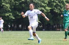 埼玉県社会人サッカーリーグ2部B 第2節 vs.FCファンタ ゴールシーンアップのお知らせ