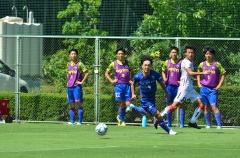 関東サッカーリーグ1部 後期第9節 vs.横浜猛蹴 ゴールシーンアップのお知らせ
