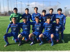 埼玉県社会人サッカー連盟会長杯 1回戦 vs.ドルフィンズSC 試合結果