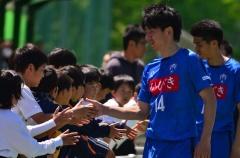 「関東サッカーリーグ2部 前期第3節 vs.神奈川県教員SC」ギャラリーアップのお知らせ