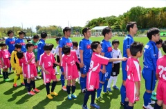 「大宮園芸センター presents match 関東サッカーリーグ2部 前期第5節 vs.アイデンティみらい」のお知らせ