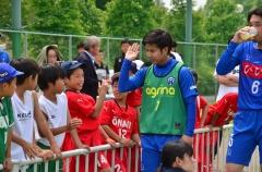 「関東サッカーリーグ2部 前期第6節 vs.エスペランサSC」のお知らせ