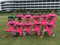 「埼玉県社会人サッカーリーグ2部A 第8節 vs.杉戸クラブ」 試合結果