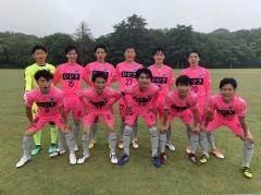 「第55回全国社会人サッカー選手権大会関東予選 2回戦 vs.tonan前橋」 試合結果