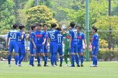 「関東サッカーリーグ2部 前期第8節 vs.東京国際大学FC」のお知らせ