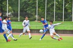 「関東サッカーリーグ2部 前期第8節 vs.東京国際大学FC」ギャラリーアップのお知らせ