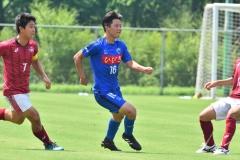 「あんこ屋 木下製餡 presents match 関東サッカーリーグ2部 後期第7節 vs.tonan前橋」のお知らせ