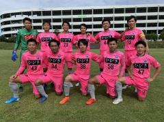 「埼玉県社会人サッカーリーグ2部A 第14節 vs.RSF」 試合結果