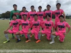 「埼玉県社会人サッカーリーグ2部A 第16節 vs.杉戸クラブ」 試合結果