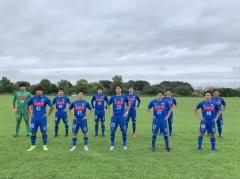 「埼玉県社会人サッカーリーグ2部B交流戦 第4節  vs.さいたま市役所」試合結果