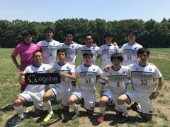 埼玉県社会人サッカーリーグ2部B 第8節 vs.アルドール狭山 試合結果