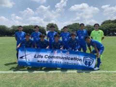 「関東サッカーリーグ2部 後期第2節 vs.tonan前橋」試合結果