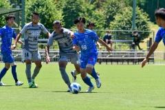 「関東サッカーリーグ2部 後期第1節 vs.アイデンティみらい」ギャラリーアップのお知らせ
