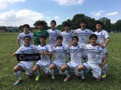 埼玉県社会人サッカーリーグ2部B 第9節 vs.FC・3DEP 試合結果