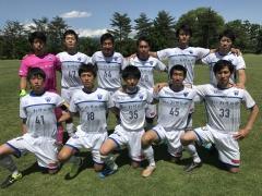 第53回全国社会人サッカー選手権大会 関東予選1回戦 vs.Y.S.C.Cセカンド 試合結果