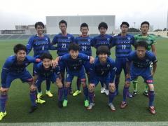 関東サッカーリーグ1部 前期第7節 vs.エリースFC東京 試合結果