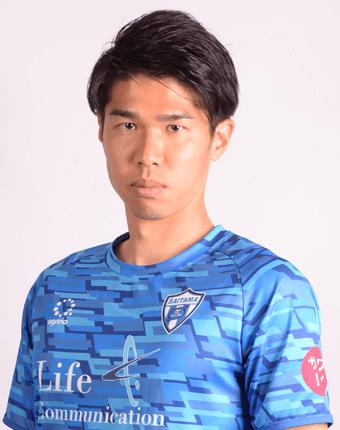 FW 貴島 亮 選手