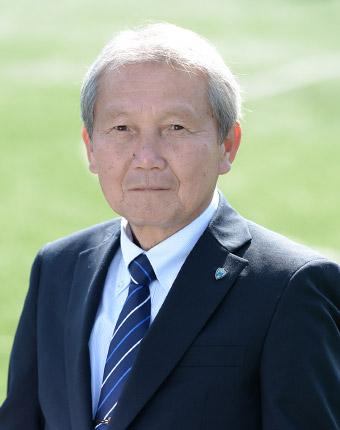 松沢 喜久夫