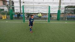 「勝ちたい気持ちをプレーに!」  セリオサッカースクール日誌(西大宮校)